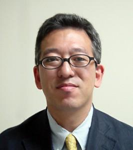 Hiroshi Mano, CEO